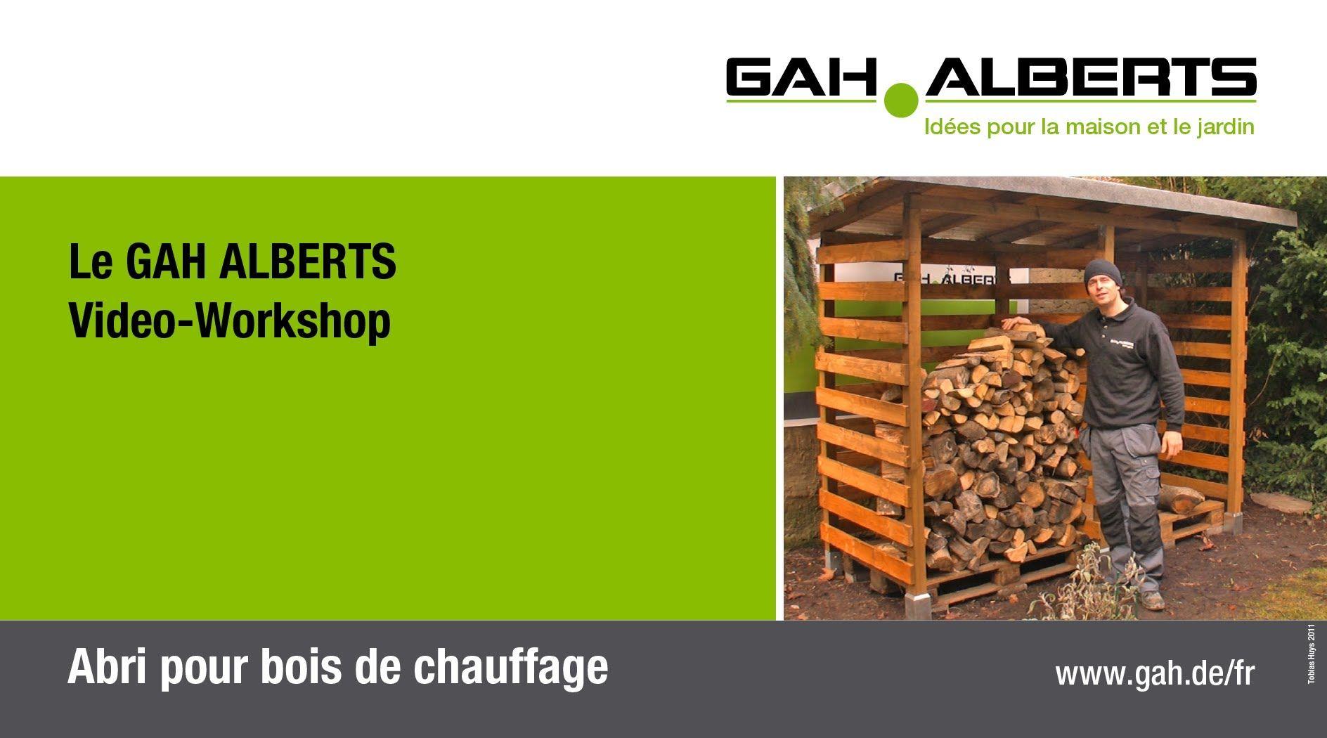 Gah Workshop Abri Pour Bois De Chauffage Abri Bois Bois De Chauffage Abri De Jardin