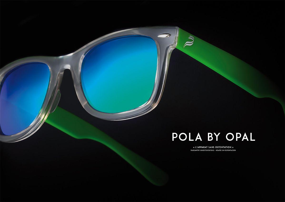 0f584aa15bb Visuel de couverture pour le catalogue Opal Direct Pola by Opal - Opal