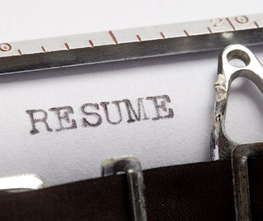 Don\u0027t let your resume become a career obituary Use these simple