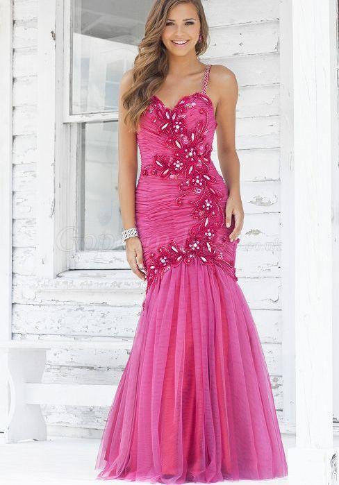 prom dress,prom dresses,prom dress,prom dresses tulle spaghetti ...