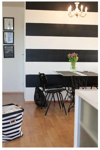 Sisustuskärpänen Seepraseinä Kodinhoitohuone ja kylppäri Pinterest