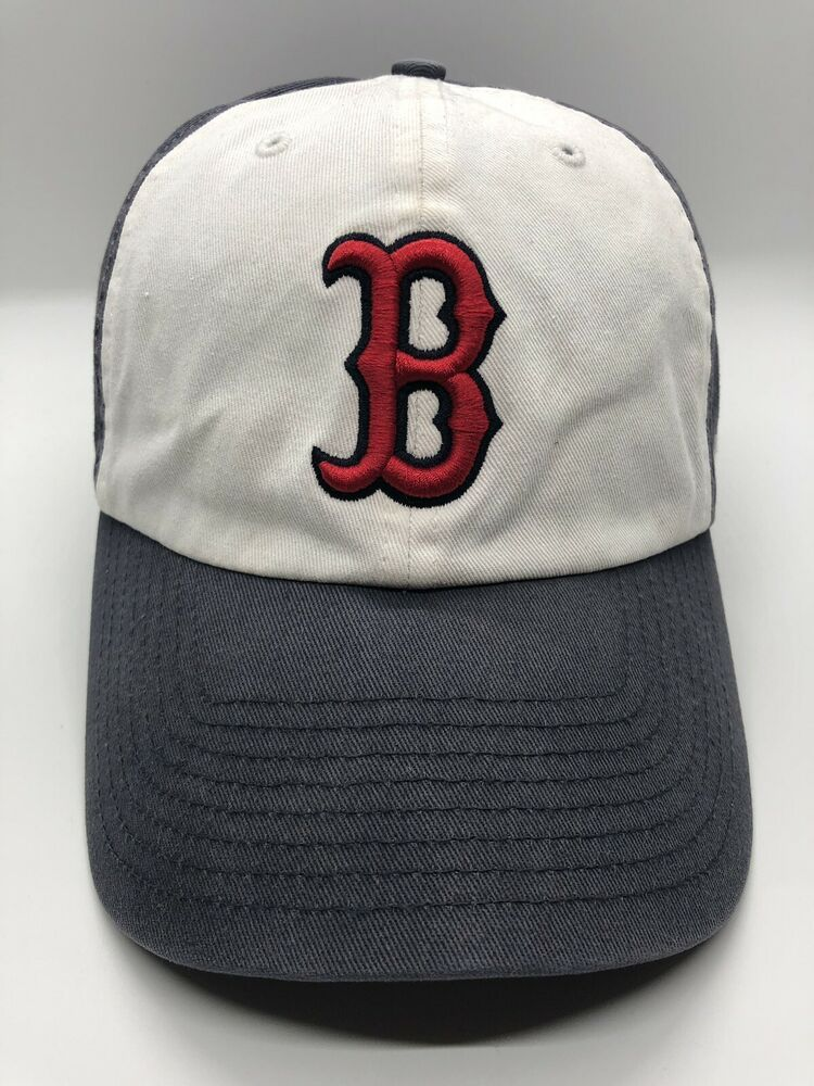 MLB Boston Red Sox Cap Hat Adult OSFA 47 Brand Fenway Park