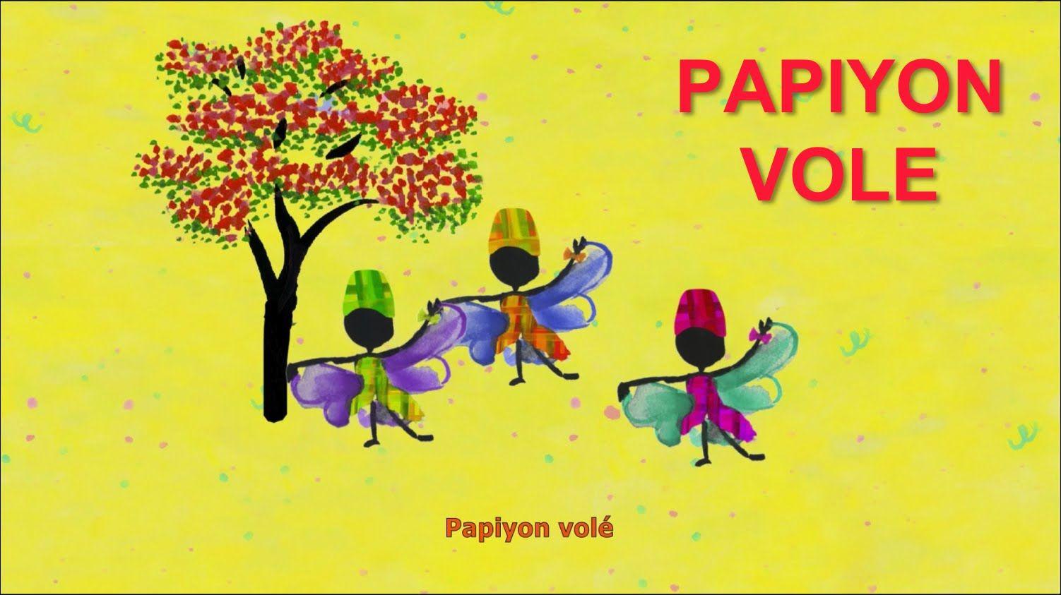 Danser Carnaval Comme Un Joli Papillon Sans Jamais S Ssouffler Teaching French Creative Writing Preschool