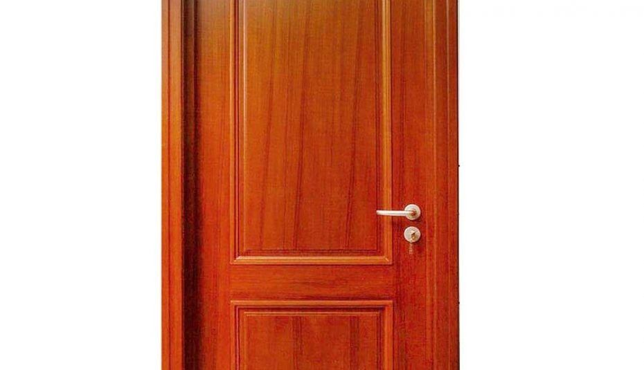 Drawing Front Images Double Frame Skin Grill Ply For Pooja 2019 New Design Simple Indian Bedroom Teak Wood Door D In 2020 Simple Bedroom Wood Doors Wooden Door Design