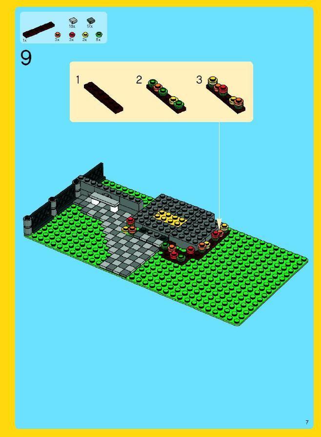 Pin By Aubrey Williams On Lego Instructions Pinterest Lego