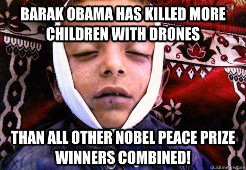 Image result for obama drones children