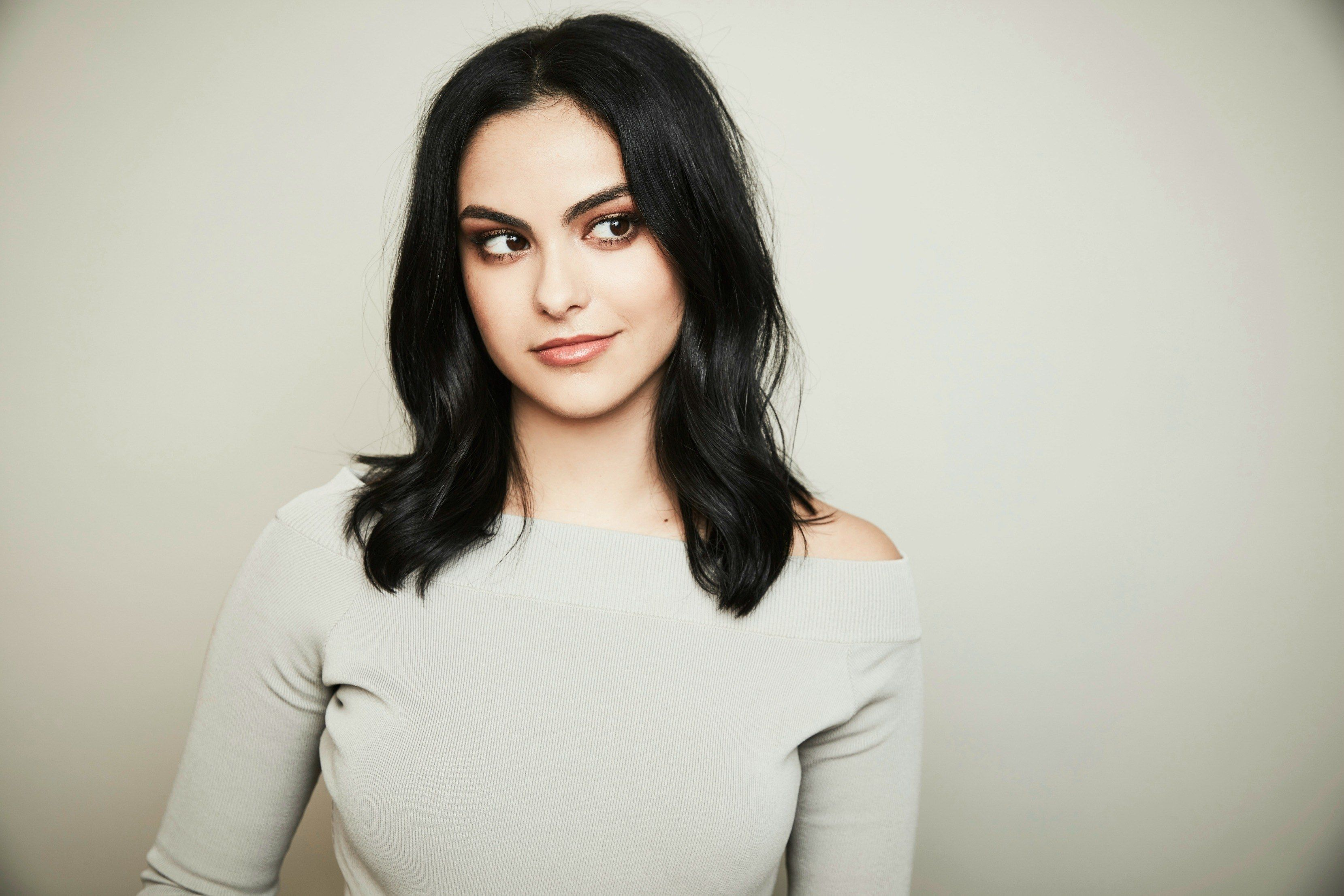 """'Riverdale' Star Camila Mendes: """"I Don't Want to Fake Who I Am to Fit a Stereotype"""""""