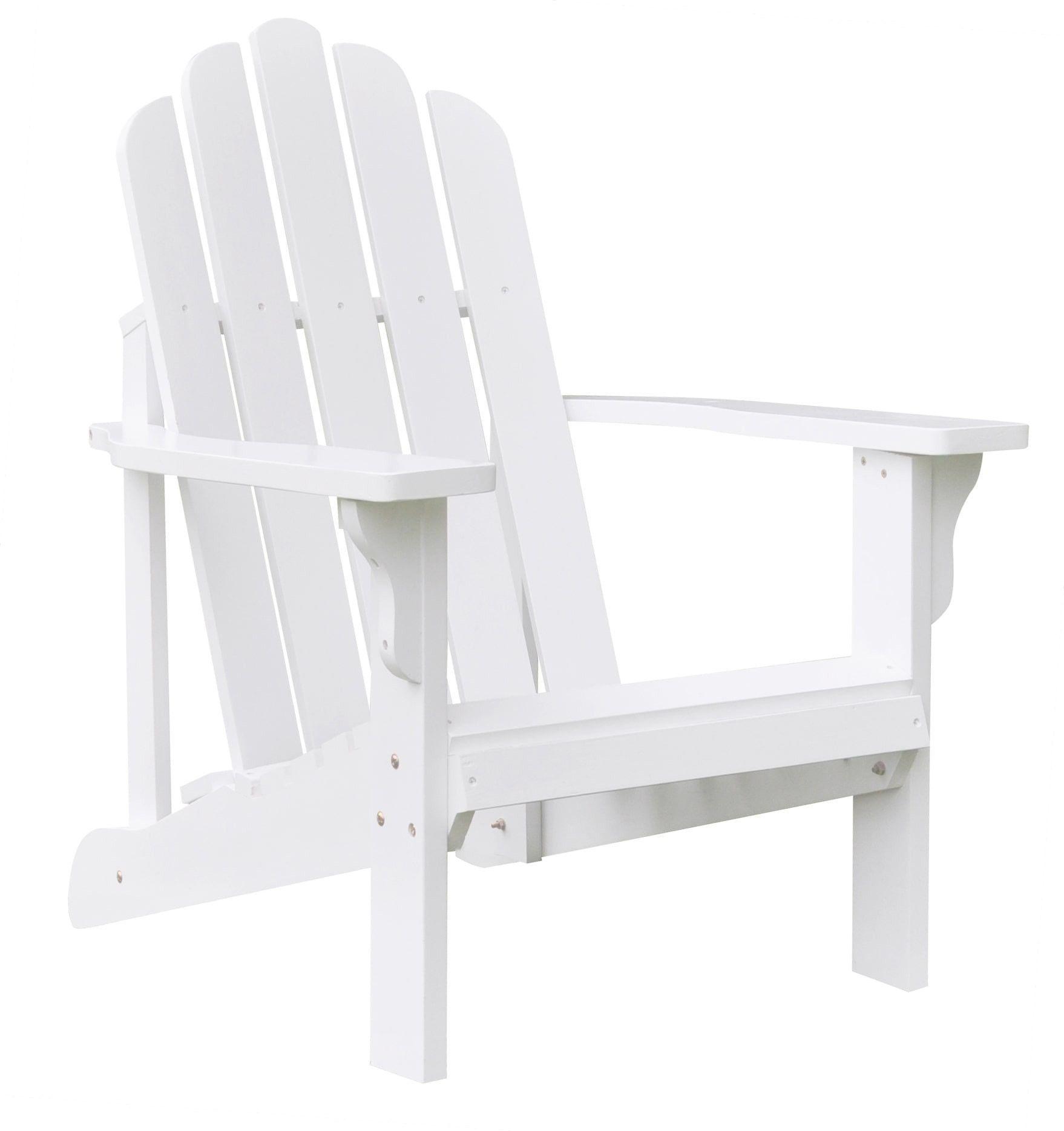 Shine company marina adirondack chair products