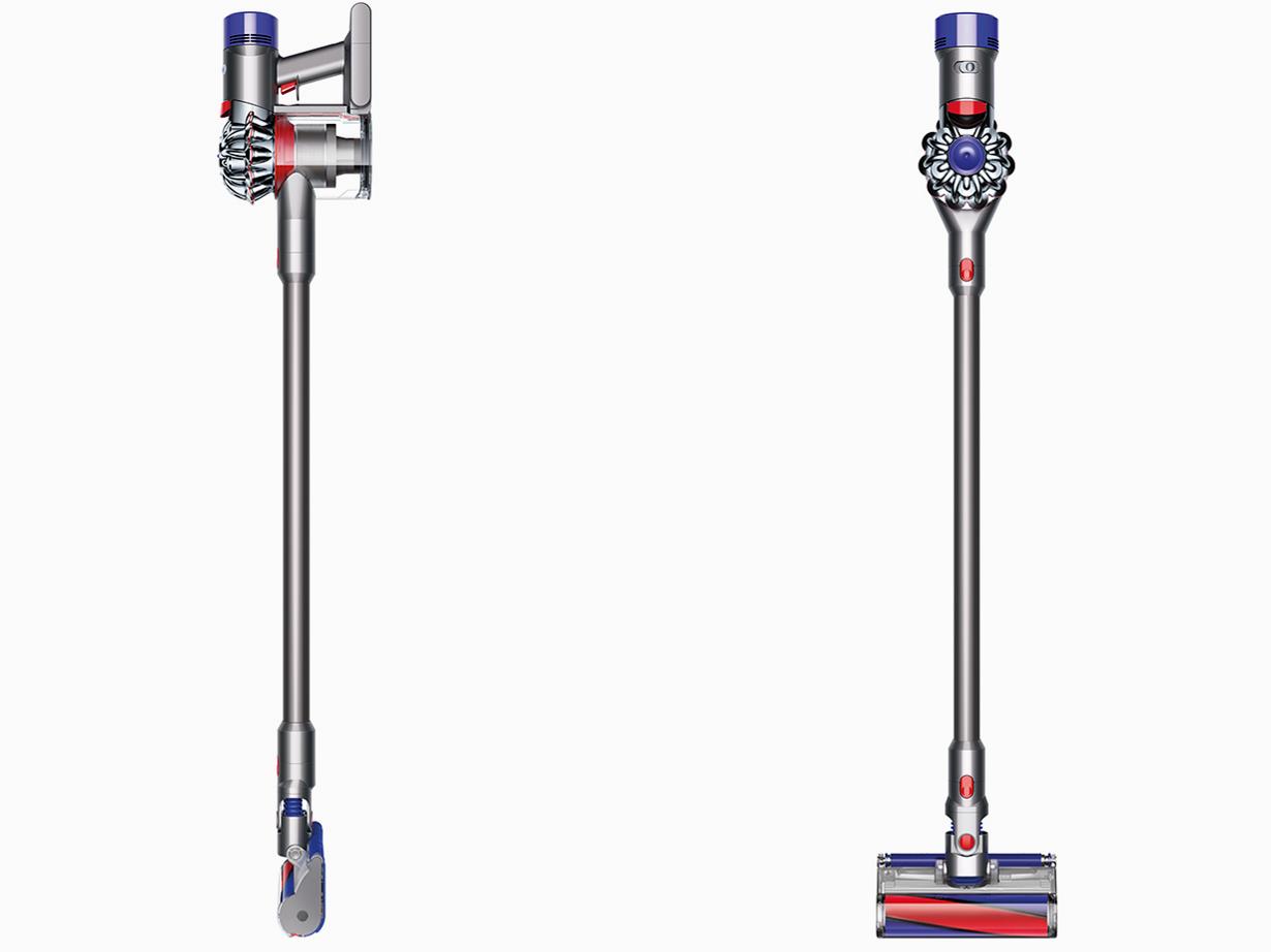 V8 Absolute Clean Dyson Vacuum Cordless Vacuum Cordless Vacuum Cleaner