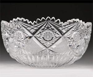 Antique glassware appraisal | Knowing antique glass value ...