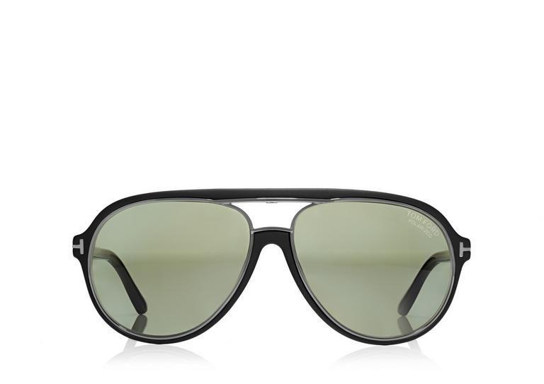58672407a Sergio Polarized Aviator Sunglasses - Tom Ford | TOM FORD ...