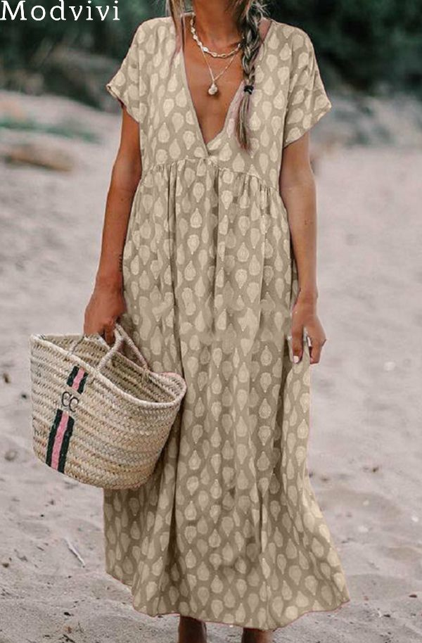 Photo of Shop Now >> Maxi Dresses for Summer Holidays – Up to 68% OFF! #maxi #holiday