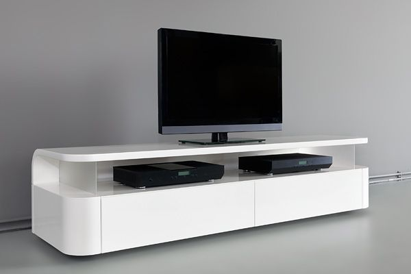Impressionnant Meuble Tv Moderne  Dcoration Franaise