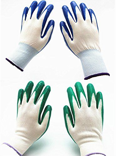 Pin On Gardening Gloves Protective Gear