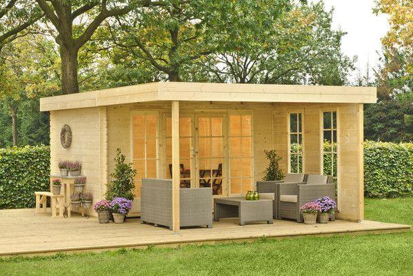 Ervan 300 Lounge Outdoor Life Products (mit Bildern