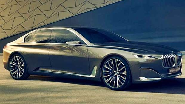 2020 Bmw 7 Series Concept Specs And Reviews Bmw Concept Car Bmw Concept Cars