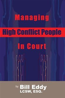 People with High-Conflict Personalities (HCP