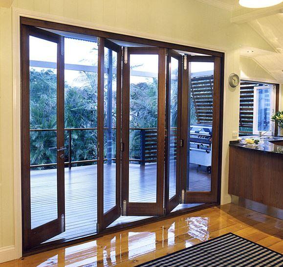 Folding Doors A Way To Save Space Exterior Folding Door Hardware Systems Folding Doors Exterior Accordion Doors Folding Doors