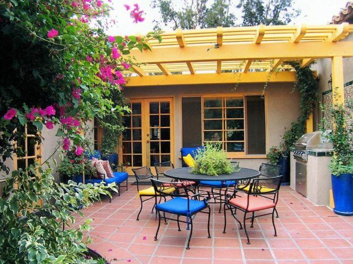 Gartengestaltung Essen 20 gartengestaltung ideen die lust auf essen draußen machen