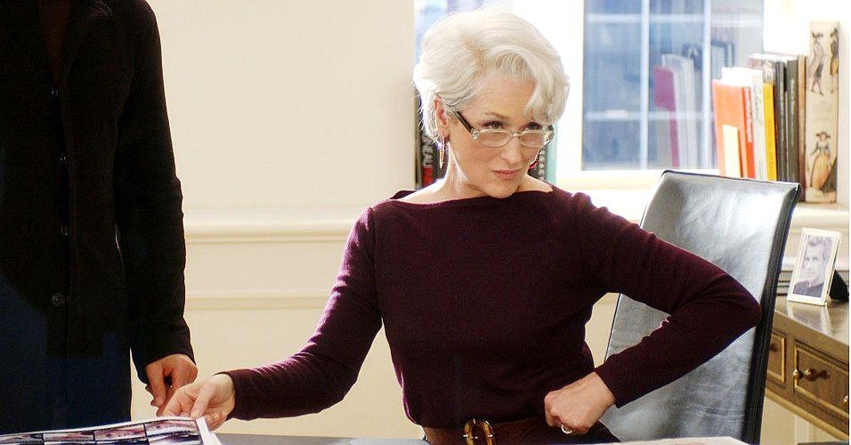 Pin Em Meryl Streep