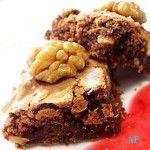 ¿Como se hacen los Brownies? Avellanas o Almendras Día Internacional del Brownie   Cocina con encanto