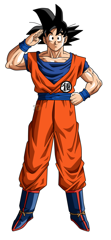 Goku Base Facudibuja By Facudibuja Dragon Ball Super Goku Dragon Ball Super Manga Anime Dragon Ball Super