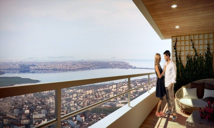 Property Sales to Middle Eastern Investors Booming in Turkey