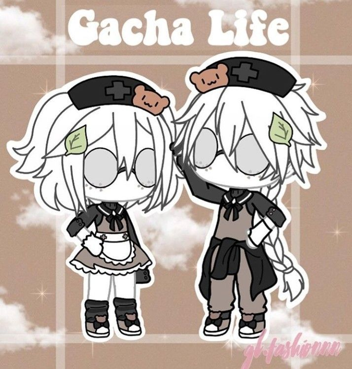Gacha Clothes Meme Cute Anime Character Character Outfits Anime Outfits