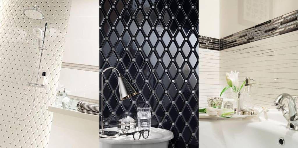 Nowa Kolekcja Płytek Tubądzin Wymarzona łazienka Abisso