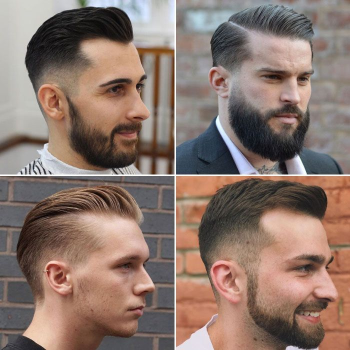 Hairstyles For Receding Hairline, #Hairline #hairstyles # ...