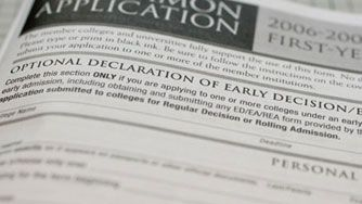 Learn More About The Common College Application Types  Learn More About The Common College Application Types Channelonenews  News Lessonplans