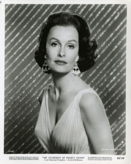 dina merrill now