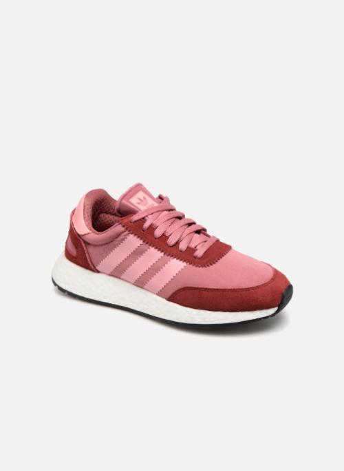 adidas iniki roze