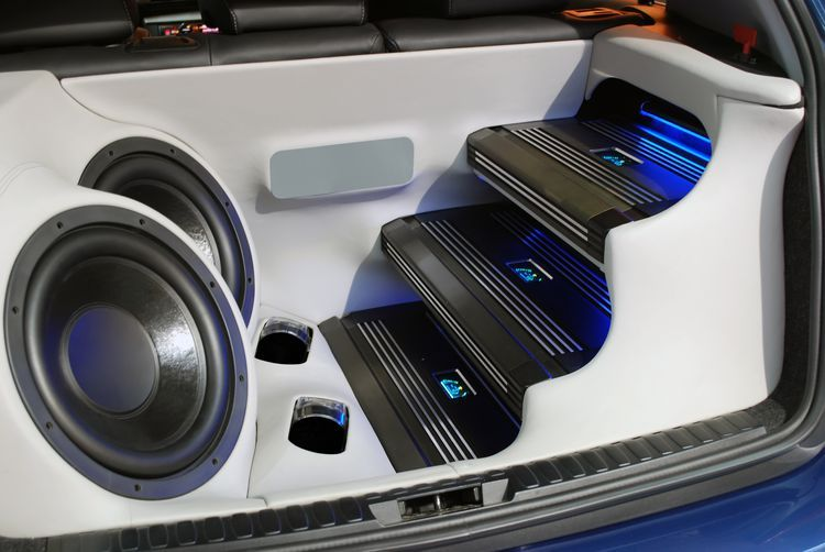 A Short Troubleshooting Guide to Car Amp Problems Car