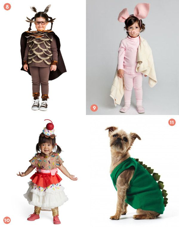 Roundup: 11 Quick and Easy DIY Halloween Costume Ideas | Easy diy ...