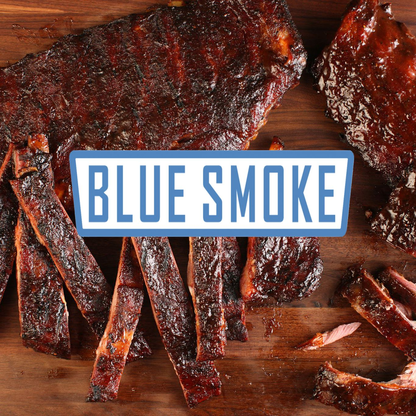 Blue Smoke In Nycs Flatiron District Gets A Perfect Sippy Cup