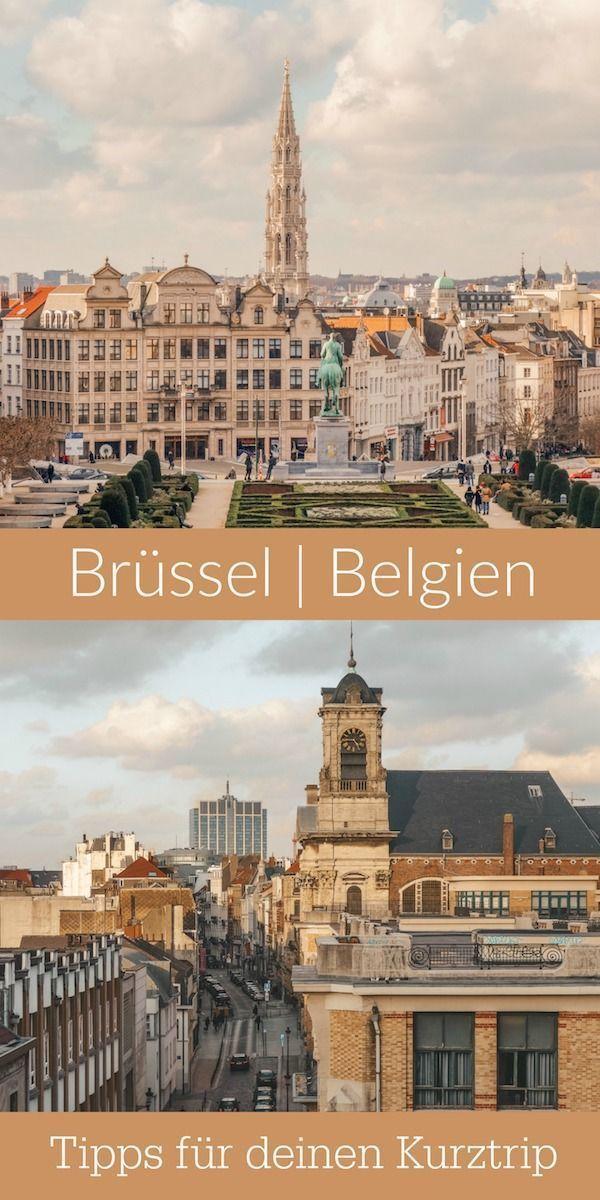 Die besten Tipps für ein gelungenes Wochenende in Brüssel #favoriteplaces