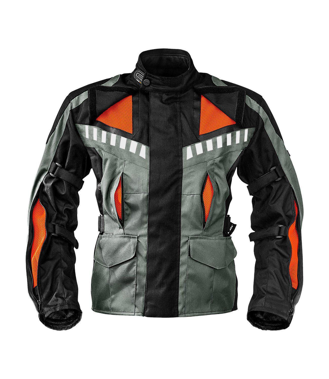 Stealth Evo Jacket Mens Boots Fashion