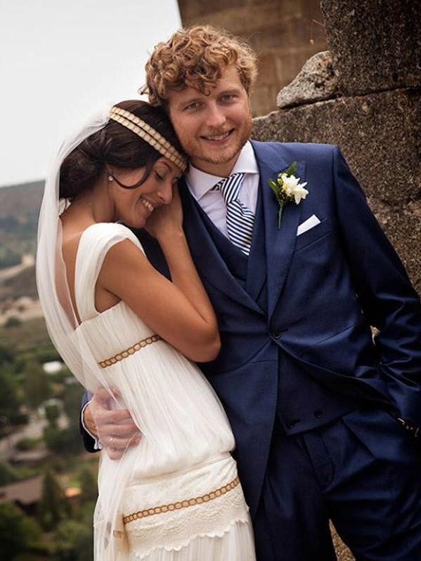 la boda de lucía » ideas para que tu boda sea un éxito » novias