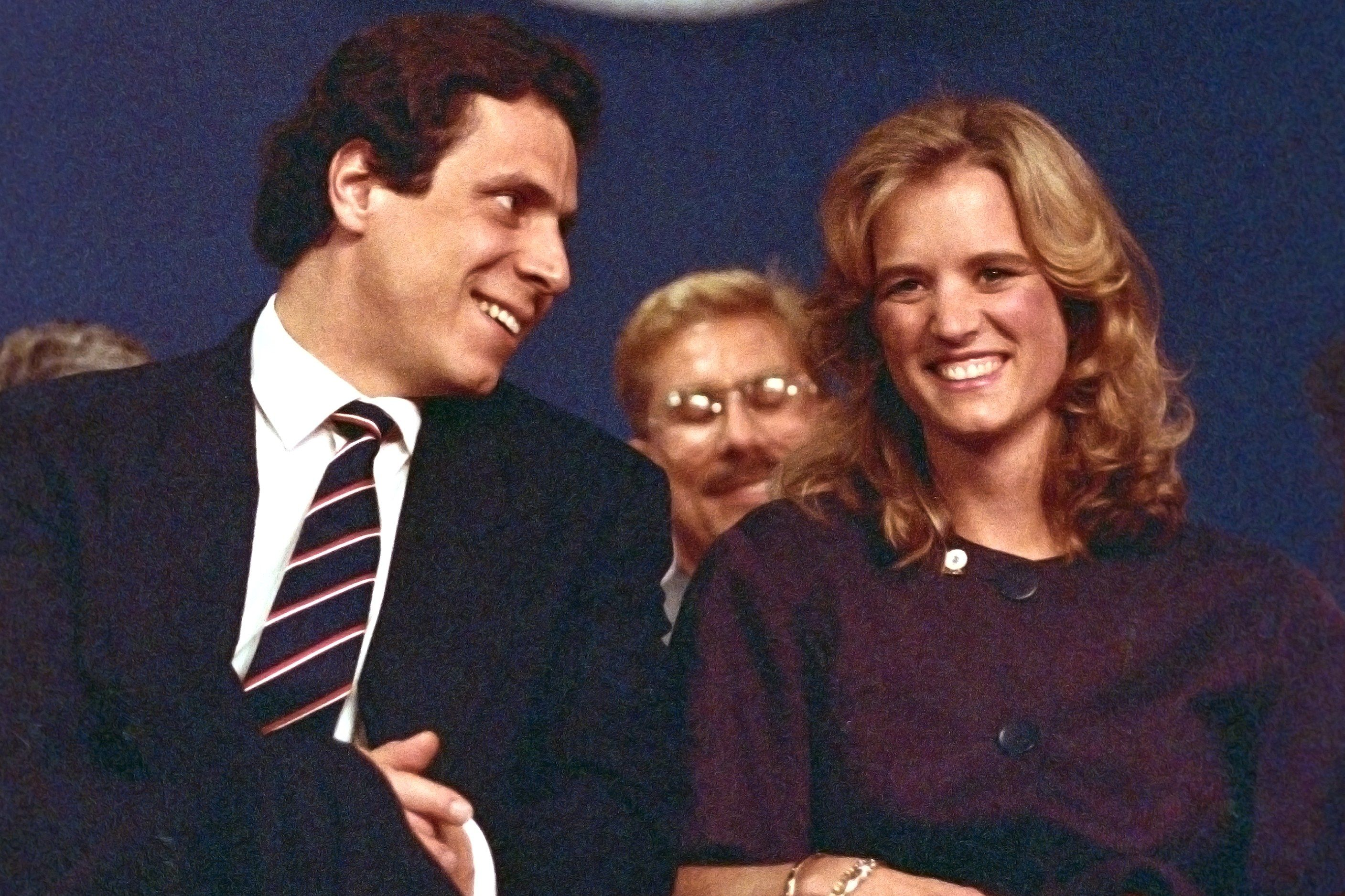 The Fall Of Cuomolot Inside The Ill Fated Kennedy Cuomo Marriage Andrew Cuomo Kennedy Family Kennedy