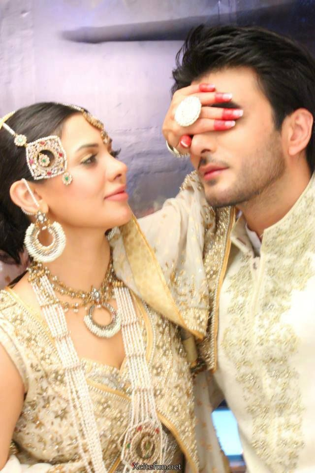 Imranabbas Marriage Photoshoot