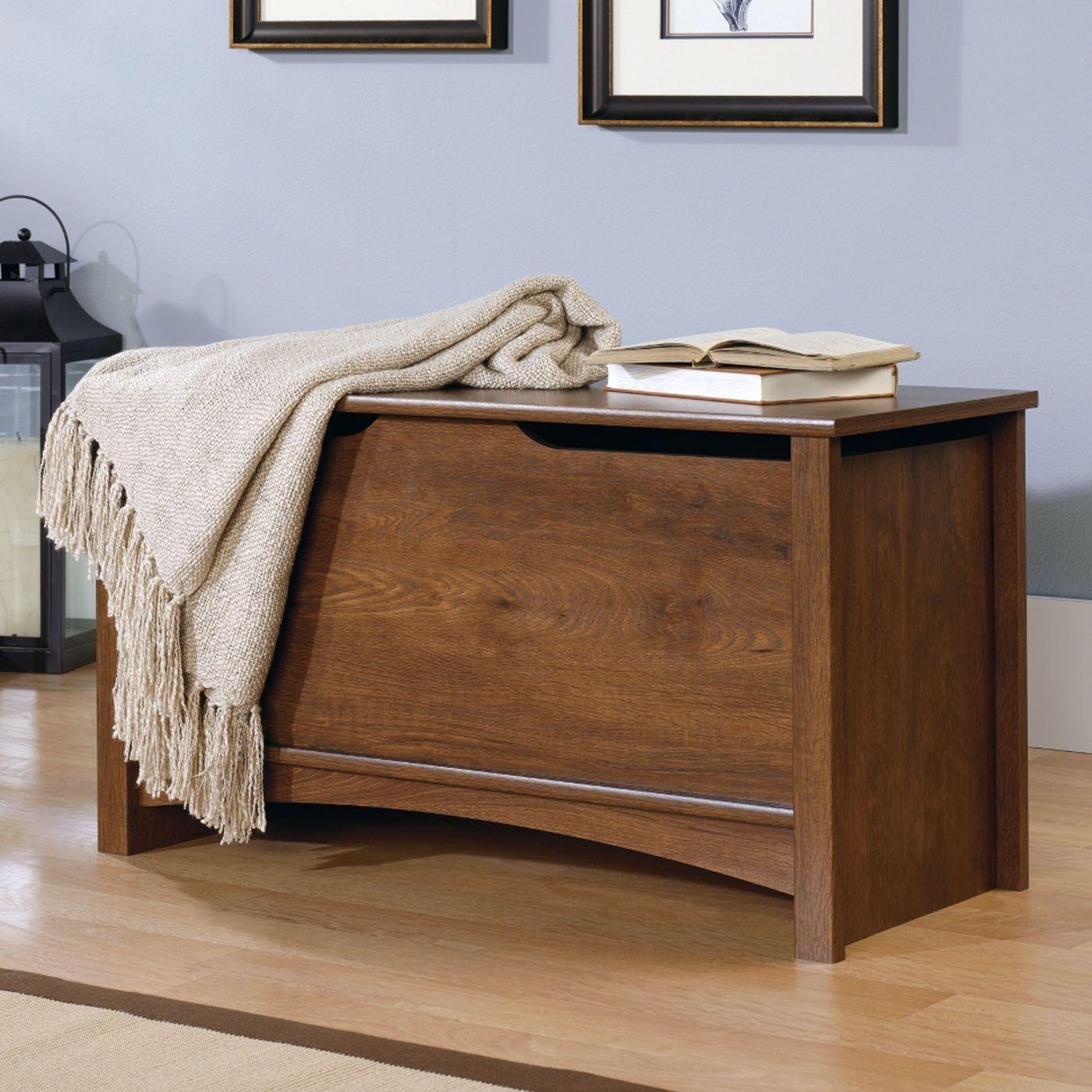 Hallway storage trunk  Dressers  Shoal Creek Storage Chest  Shopko  furniture