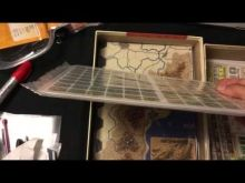 No Retreat! The Italian Front: 1943 - 1945 - Inside the Box by GMT Games | World War II Social Place