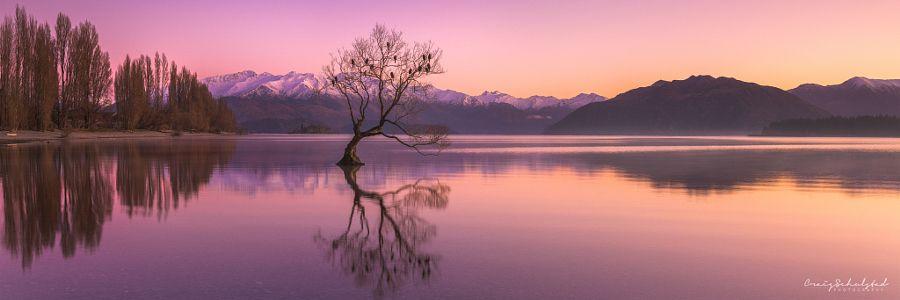 Serenity by Craig Schulstad - Photo 122420947 / 500px