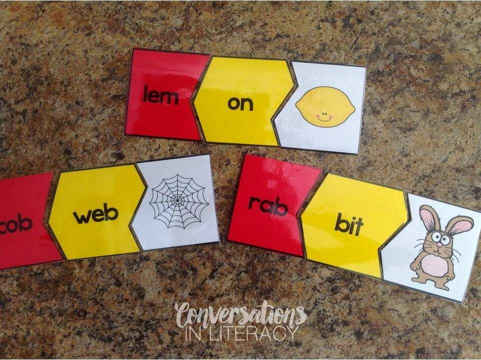 Wow!  Great way to teach closed syllables$!  Puzzles, task cards and fluency stories here too!