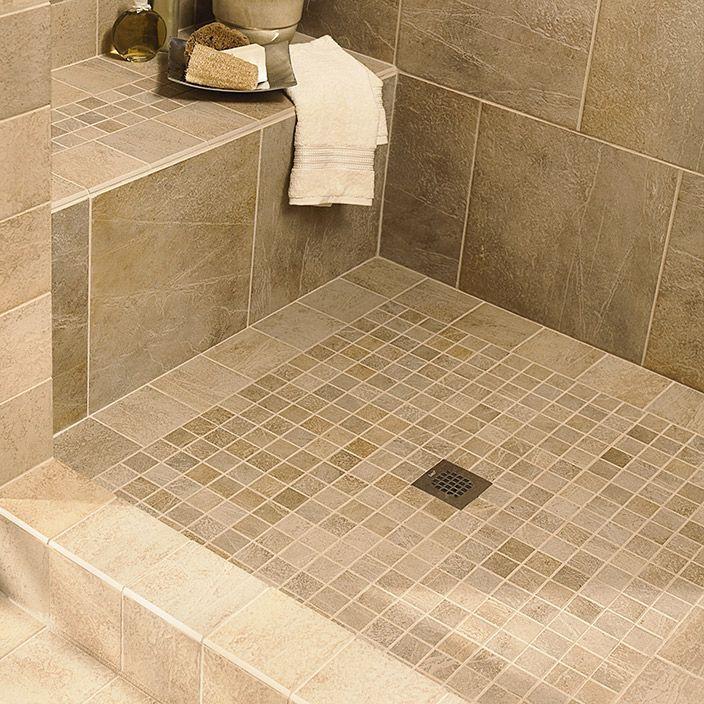 Lovely Ceramic Tile Flooring Pictures