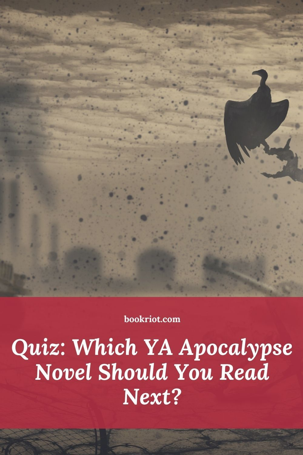 Which Post Apocalyptic Ya Book Should You Read Next In 2020 Apocalypse Books Ya Books Books