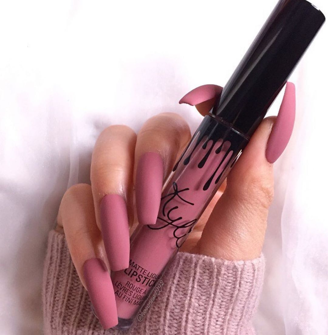 Posie K | Matte Liquid Lipstick