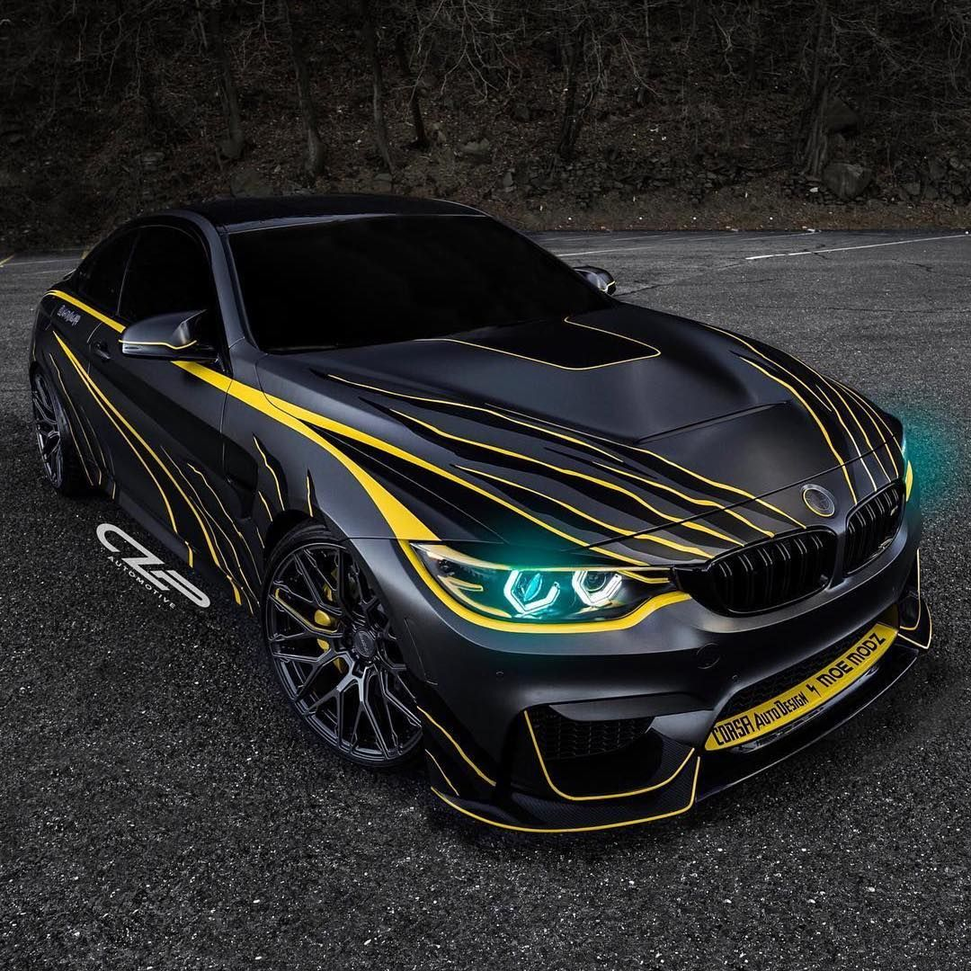 Black And Yellow All Day Repost Corsaautodesign The Car That Broke The Gram S550 Boo Custom Cars Paint Car And Motorcycle Design Futuristic Cars