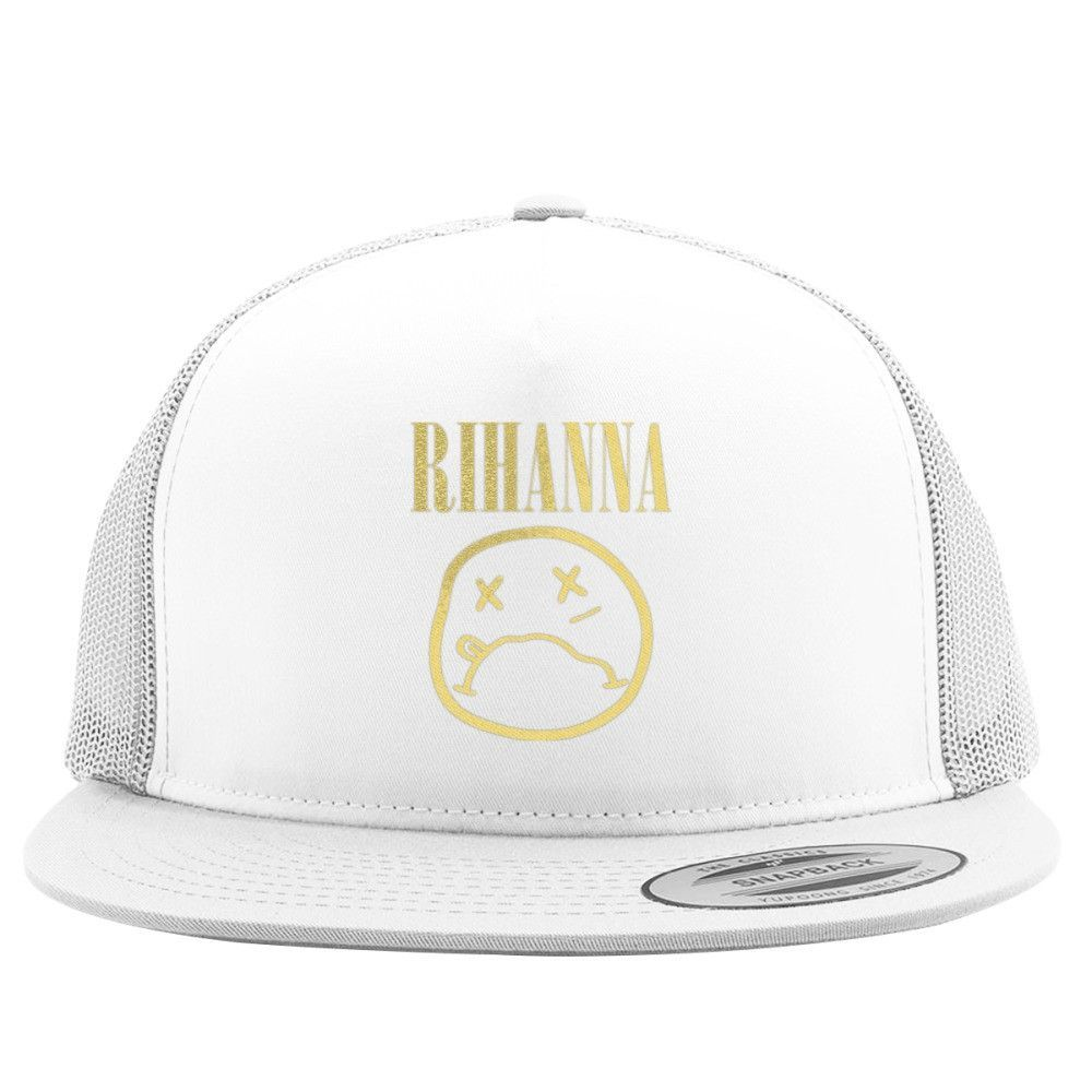 Nirvana By Rihanna Trucker Hat